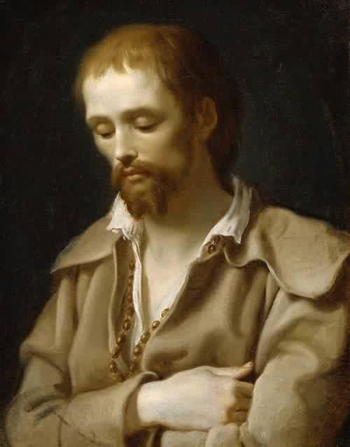 Saint Benedict Joseph Labre - Vultus Christi