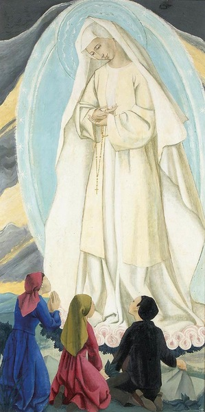 Our Lady of Fatima by Sr Mary of the Compassion.jpg