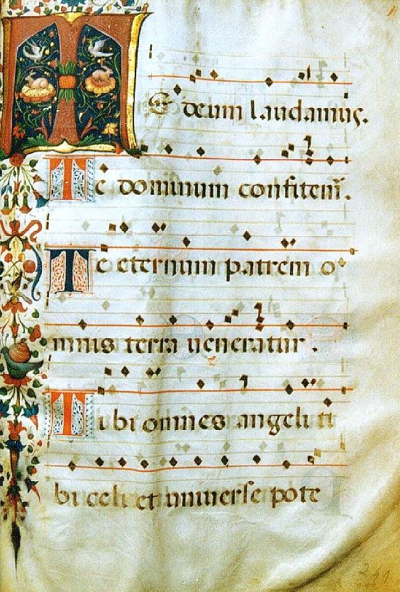 Te Deum Laudamus | Vultus Christi