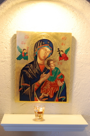 MPH icon in oratory.JPG