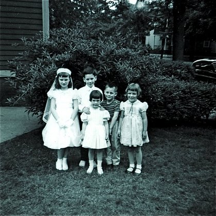 First Holy Communion 1959.jpg