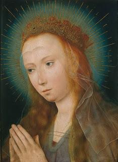 virgin at prayer quentin massys.jpg