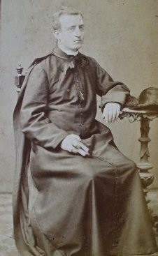 Marmion as student at Irish College.jpg